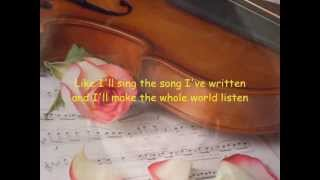 RICHARD COCCIANTE - Just For You (With Lyrics).wmv (HQ)