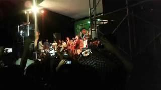 Hridoy Khan Concert In Meherpur 2016