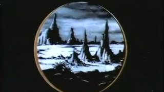 The Angry Red Planet (1959) - Trailer