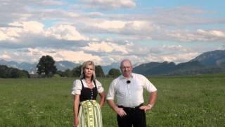Urlaub auf dem Bauernhof in 87484 Nesselwang im schönen Allgäu