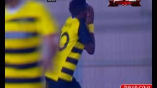ملخص مباراة - بتروجت 1 - 0 وادي دجلة   الجولة الأولي - الدوري المصري