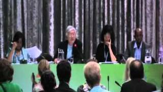 TWN Side Event Talk by Martin khor Part1