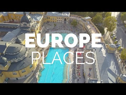 25 Best Places to Visit in Europe Travel Europe