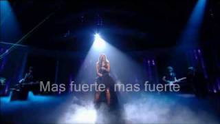 Leona Lewis - Run [Live HQ] (Subtitulada en Español)
