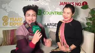 Daily Pakistan Interviews Chinese Girl Who Can Sing in Punjabi, Urdu and Saraiki