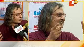 Biopic on Super 30 founder Anand Kumar to be shot in Odisha