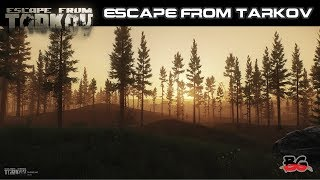Escape from Tarkov - Questing with the squad.
