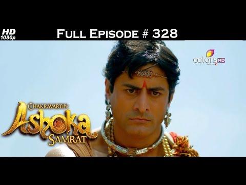 Chakravartin Ashoka Samrat - 2nd May 2016 - चक्रवतीन अशोक सम्राट - Full Episode (HD)