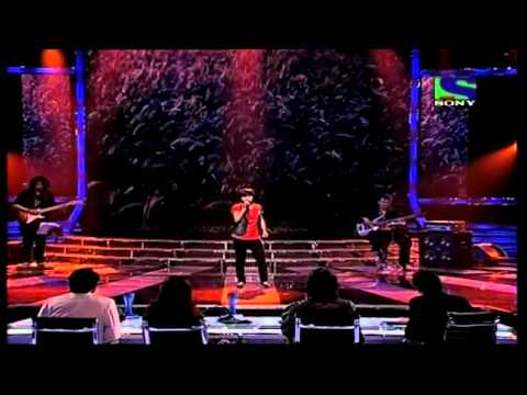 Seema Jha's power medley of evergreen melodies- X Factor India - Episode 31 - 27th Aug 2011