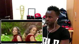Endegna - Leman Biye - New Ethiopian Music 2018 (Official Video)    REACTION