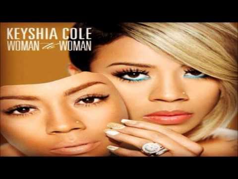 Keyshia Cole Woman To Woman feat. Ashanti NEW 2012