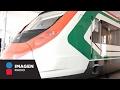 Tren Interurbano México-Toluca estará listo a finales de 2017 / Primera Emisión
