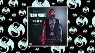 Tech N9ne - Worldwide Choppers (Feat. Busta Rhymes,  Yelawolf, Twisted Insane...) | OFFICIAL AUDIO