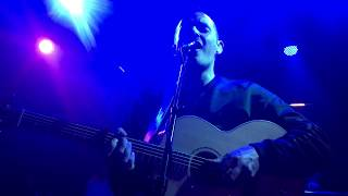 Dermot Kennedy - Malay (live @ The Marquis Theater Denver, CO)