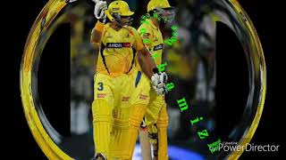 Csk will be back this year 😘😘😘