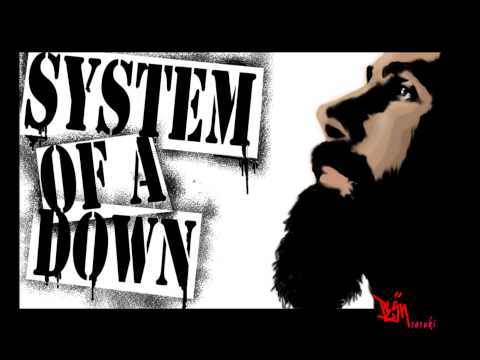 System Of A Down - Sad Statue 1080p