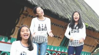 FAMILI TAKSI - B3VOICE ft PAUL SITEPU