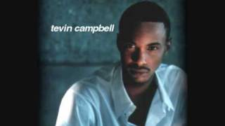 Tevin Campbell - Eye to Eye with Lyrics
