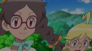 Pokemon XYZ Episode 21