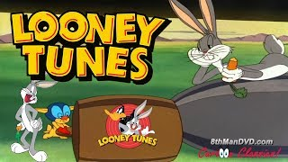 LOONEY TUNES (Looney Toons): Falling Hare (Bugs Bunny) (1943) (Remastered) (HD 1080p)