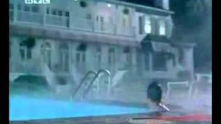 Jessica Biel Nude - Sexy Pool Scene