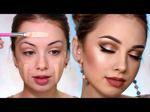Xxx Mp4 SIMPLE GLAM Makeup Tutorial 3gp Sex
