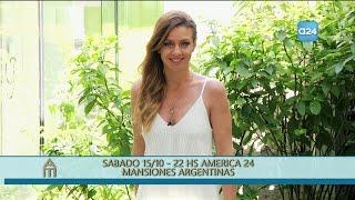 Mansiones Argentinas Capítulo 1