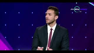 حصاد الاسبوع - فاروق جعفر : هموت على حال نادي الزمالك وانفعالاتي حزنآ على نتائجه