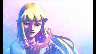 Zelda: (Zelda's Lullaby Remix) Dreamwalker