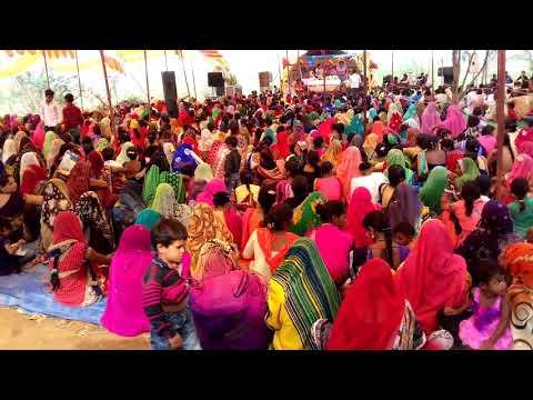 jasram Moriya  Mataji ka mandir Padmavati Bhagwat