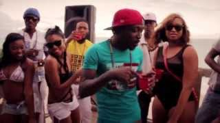 Blak Ryno - Real Vybz (OFFICIAL MUSIC VIDEO) July 2013