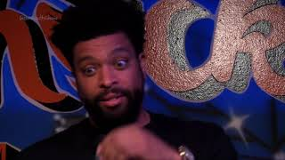 The 85 South Show Memphis Mane w/ Deray Davis Karlous Miller DC Young Fly and Chico Bean