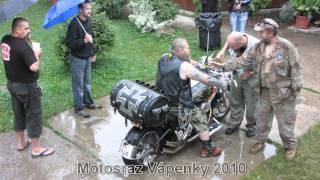 Motosraz Vápenky 2010 - nejlepsi moto zvuk