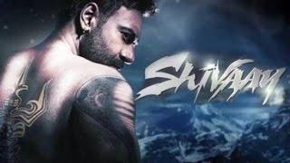Shivaay Full Movie (2016) Promotional Events   Ajay Devgn, Sayyeshaa, Erika Kaar