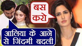 Katrina Kaif JEALOUS over Ranbir Kapoor