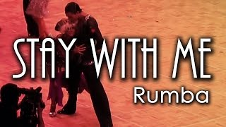 RUMBA | Dj Ice - Stay With Me (24 BPM)