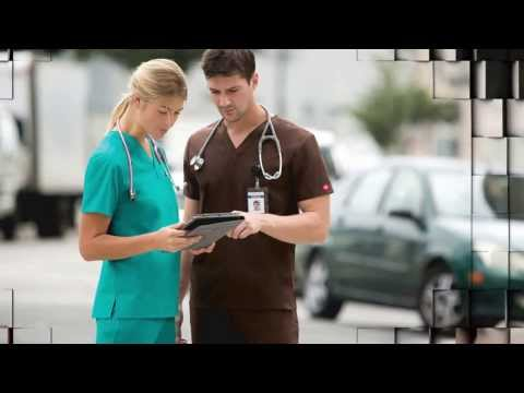All Unifrom Wear Miami | Dickies Medical EDS Fashion Sizzle | 844-255-8643