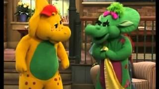 Barney & Friends: Day and Night (Season 8, Episode 8)