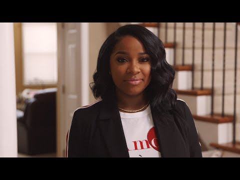 Xxx Mp4 A Day In The Life Of Toya Wright Reign Rushing Moms On The Move 3gp Sex