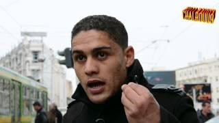 مأساة البعض من  شباب تونس يطالب برجوع بن علي ......... ما السبب ؟؟؟؟؟؟؟