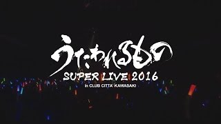 Blu-ray「うたわれるもの SUPER LIVE 2016」PV