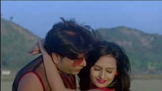 Bangla Movie Song :Jibon ato soto keno.