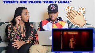 Couple Reacts : Twenty One Pilots