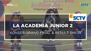 La Academia Junior 2 Indonesia