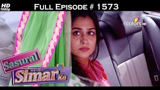 Sasural Simar Ka - 26th July 2016 - ससुराल सिमर का - Full Episode (HD)