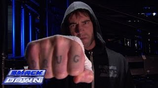 CM Punk sends message to The Shield from an undisclosed location: SmackDown, Dec. 13, 2013