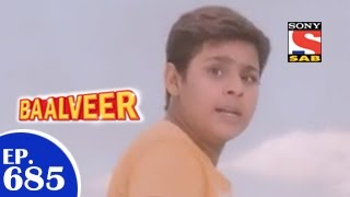 Baal Veer - बालवीर - Episode 685 - 6th April 2015