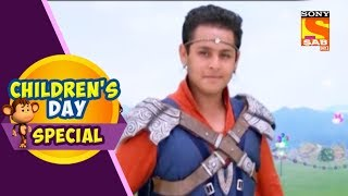 Children's Day Special | Baalveer's Grand Welcome | Baalveer