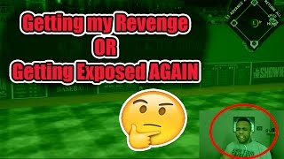 PLAYING THE GUY WHO EXPOSED ME AGAIN (EXTRA INNING THRILLER) |MLB 16 Diamond Dynasty #75| Gyvi World