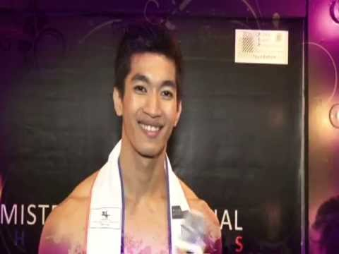 Trip Trip Lang Mr. International Philippines 2013 Candidates